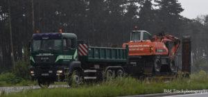 Truckspotter De Decker Bram